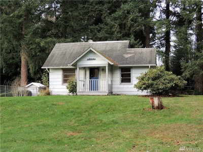 Renton Single Family Home For Sale: 18225 118th Ave SE