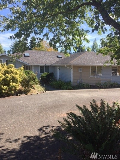 Single Family Home For Sale: 10128 Tilley Rd S