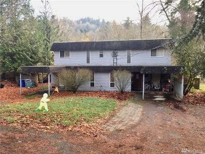 Bellevue Multi Family Home For Sale: 13925 SE Allen Rd