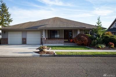 Auburn Single Family Home For Sale: 2630 Forest Ridge Dr SE