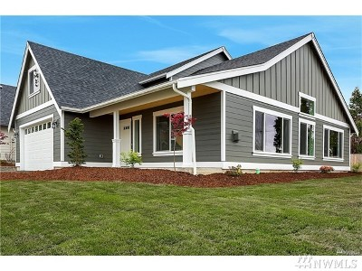 Whatcom County Single Family Home For Sale: 6145 Church Rd