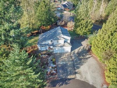 Bonney Lake Single Family Home For Sale: 11204 206th Av Ct E
