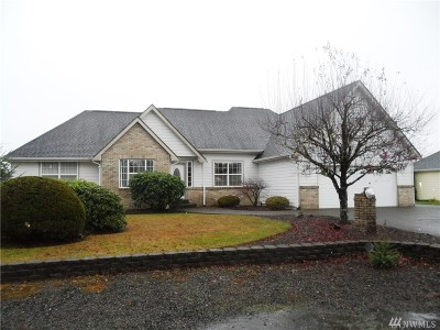 Montesano Single Family Home For Sale: 19 Kayla Dr