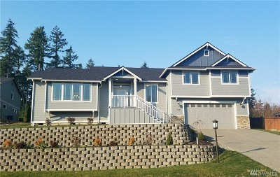 Thurston County Single Family Home For Sale: 8237 Summerwood Dr SE