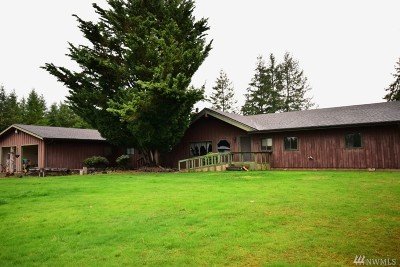 Single Family Home For Sale: 290 Kruger Rd