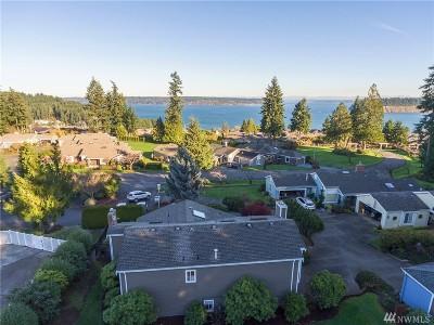 Gig Harbor Single Family Home For Sale: 6773 Spinnaker Lane