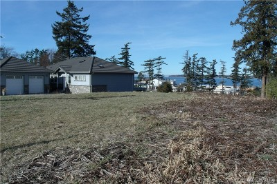 Whatcom County Residential Lots & Land For Sale: 4966 Highland Dr