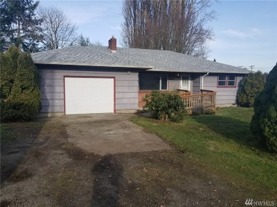 Lacey Single Family Home For Sale: 4904 14th Ave SE