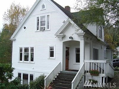 Kent Single Family Home For Sale: 26461 104th Ave SE