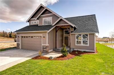 Ferndale Single Family Home For Sale: 2657 Josie Lane