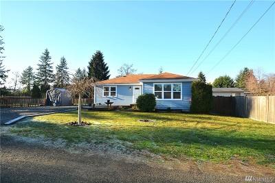 Single Family Home For Sale: 5212 138th St NE
