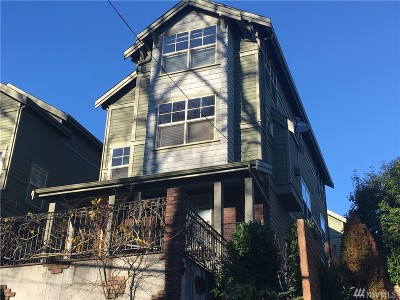 Single Family Home For Sale: 310 W Lee St
