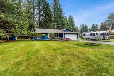 Lynden Single Family Home Sold: 531 Bertrand Dr.