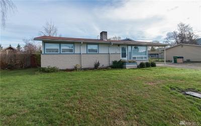 Mount Vernon, Burlington Single Family Home For Sale: 1020 S 19th St