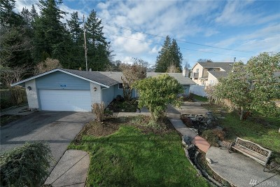Anacortes Single Family Home For Sale: 13682 Harbor Lane
