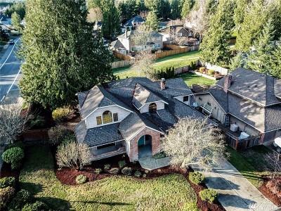 Sammamish Single Family Home For Sale: 1905 235th Ct NE