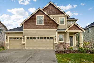 Bonney Lake WA Single Family Home For Sale: $429,900