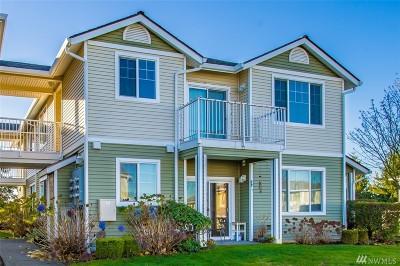 Auburn WA Condo/Townhouse For Sale: $185,000