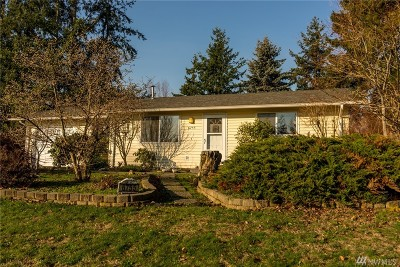 Lynden Single Family Home For Sale: 6755 La Bello Dr