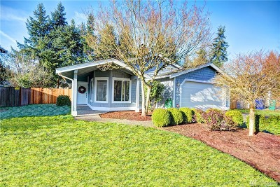 Kirkland Single Family Home For Sale: 13029 103rd Place NE