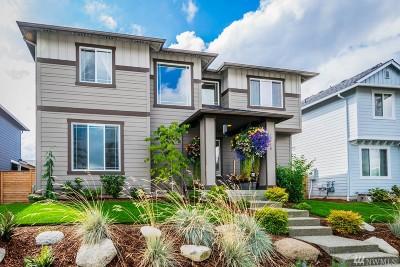 Bonney Lake Single Family Home For Sale: 13510 185th Av Ct E
