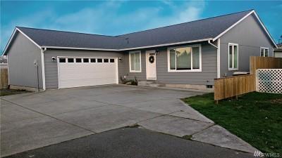 Centralia Single Family Home For Sale: 1414 Kjesbu Lane