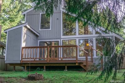 Single Family Home For Sale: 7924 San Juan Ave
