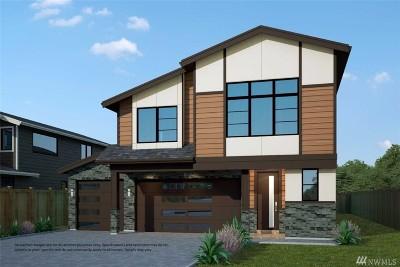 Marysville Single Family Home For Sale: 9023 52nd Dr NE