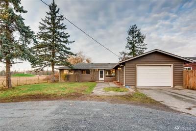 Marysville Single Family Home For Sale: 2103 172nd St NE