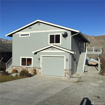 Single Family Home Sold: 245 W Entiat Dr