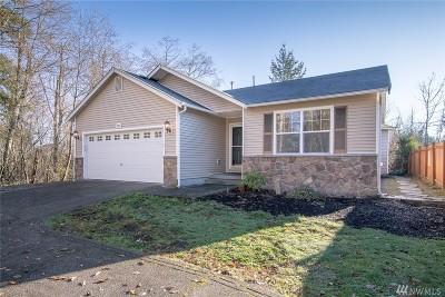 Bonney Lake Single Family Home For Sale: 7502 208th Ave E