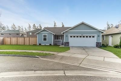 Oak Harbor Single Family Home For Sale: 892 NW Longview Dr