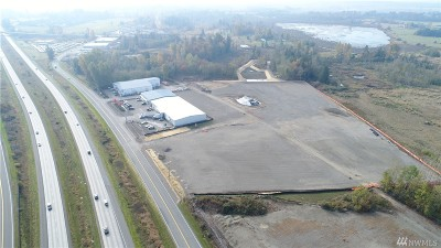 Ferndale Commercial For Sale: Labounty