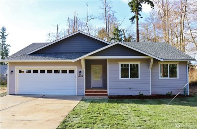 Coupeville Single Family Home For Sale: 1926 Donna St