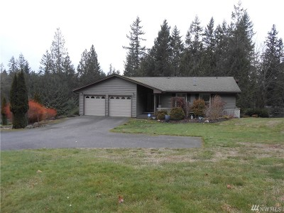 Sammamish Single Family Home For Sale: 24520 SE 24th Street