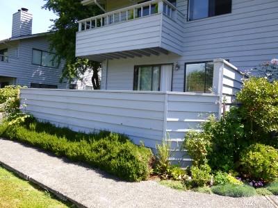 Kirkland WA Rental For Rent: $1,700