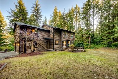 Clinton Single Family Home Sold: 3939 Brenden Cir