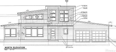 Blaine Single Family Home For Sale: 8620 Drayton View Lane