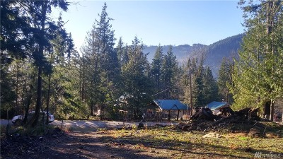 Maple Falls WA Residential Lots & Land For Sale: $39,900