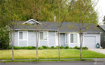 Marysville Single Family Home For Sale: 6317 67th Place NE