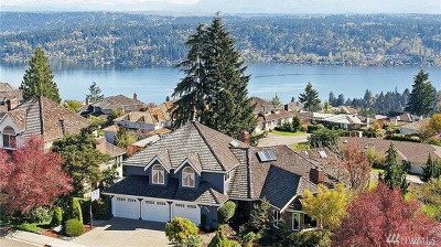 Bellevue WA Rental For Rent: $4,600