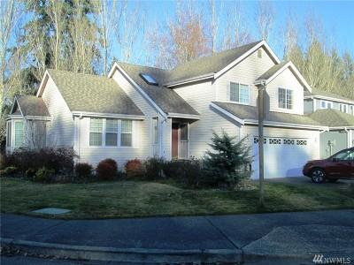 Marysville Single Family Home For Sale: 7001 60 Place NE