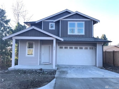 Tacoma Single Family Home For Sale: 1032 S 74th St