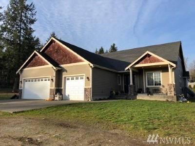 Graham Single Family Home For Sale: 5209 294th St E
