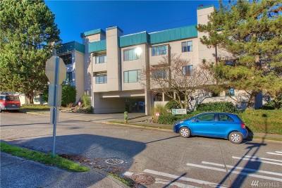 Seattle Condo/Townhouse For Sale: 1740 NE 86th St #116