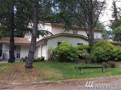 Bellevue WA Rental For Rent: $2,300