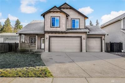 Marysville Single Family Home For Sale: 8517 36th Ave NE