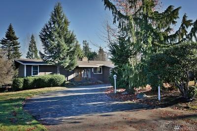 Marysville Single Family Home For Sale: 7229 69th Ave NE