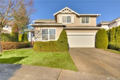 Auburn Single Family Home For Sale: 1407 62 Ct SE