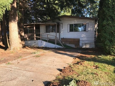 Ferndale Single Family Home Sold: 7016 Tall Cedars Lane